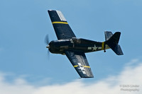 Lost Nation airshow 2013