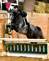 Chagrin Valley Farms Dec 16-18, 2016 Hunter/Jumper
