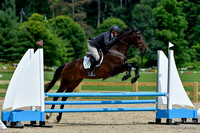 Chagrin Valley Hunter Jumper Classic 2015