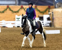 Jan 3, 2016 Dressage Group 1 8am-10:20am