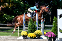 Chagrin Valley Farms Fall Classic Sept 26-28, 2014