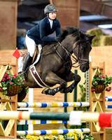 Chagrin Valley Farms March 10-13, 2016 Hunter/Jumper