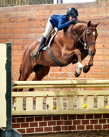 Chagrin Valley April 7, 2016 Hunter/Jumper