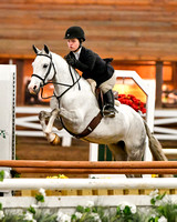 Chagrin Valley April 10, 2016 Hunter/Jumper