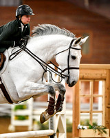Chagrin Valley Farms Jan 12-15, 2017 Hunter/Jumper