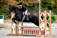 OPHA Chagrin Valley USEF National Sept 29-Oct 1, 2017