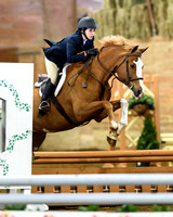Chagrin Valley Farms Feb 18-21 2016 Hunter/Jumper