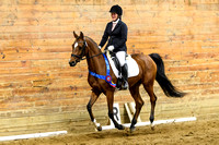 NODA Dressage Championship Chagrin Oct 8, 2017 lunch-end